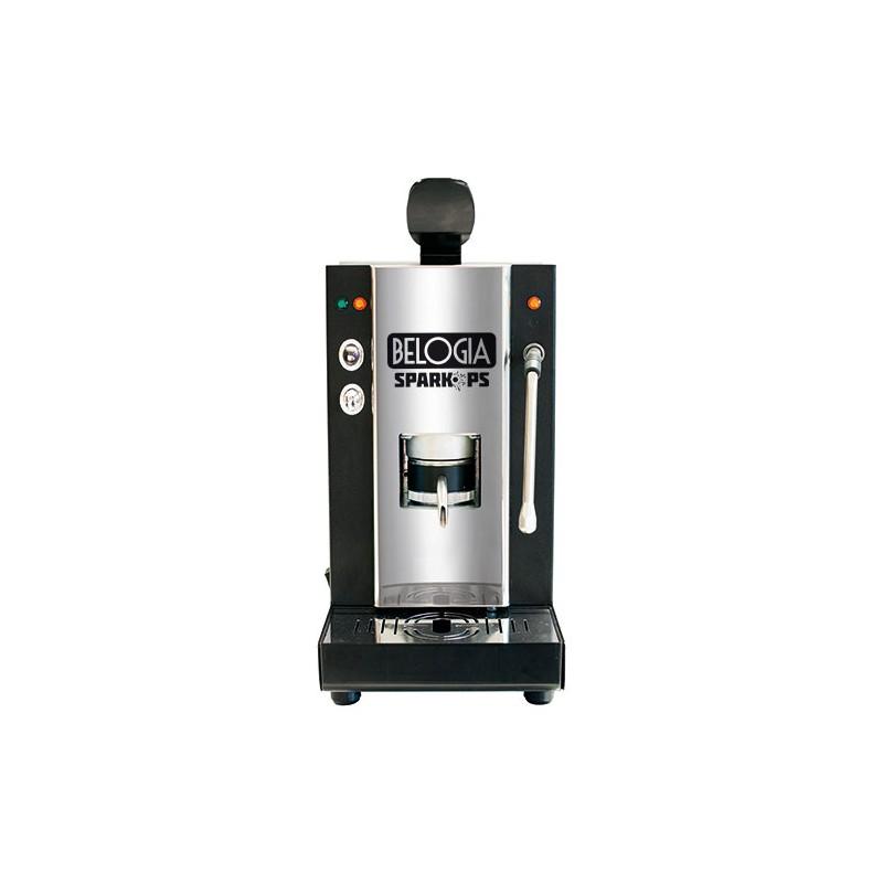 Belogia Spark Ps Semiautomatic Espresso Coffee Machine