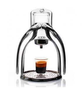 ROK Espresso Maker Χειροκίνητη Μηχανή Εσπρέσο + Δώρο Espresso
