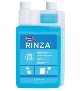 Urnex Rinza καθαριστικό Cappuccinatore & ακροφυσίου 1L