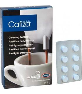 Urnex Cafiza Home Ταμπλέτες Καθαρισμού Μηχανών Καφέ Οικιακής Χρήσης