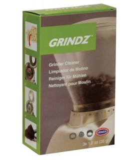 Urnex Grindz Home Grinder Cleaning Tablets