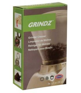 Urnex Grindz Home Καθαριστικό Μύλων Άλεσης Καφέ Οικιακής Χρήσης
