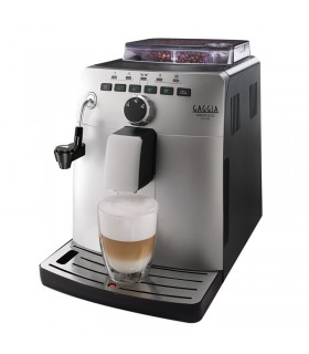 Gaggia Naviglio Deluxe Αυτόματη Μηχανή Espresso
