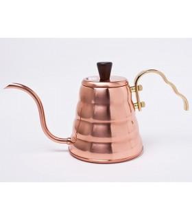 Hario V60 Buono Copper Pouring Kettle 900ML