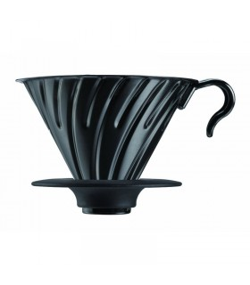 Hario V60 02 Metal Coffee Dripper