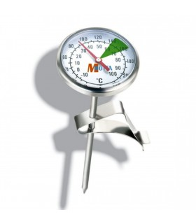 Motta Θερμόμετρο 120mm