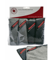 Crema Pro Barista Microfiber Cloth Πετσέτες Καθαρισμού 4 τμχ