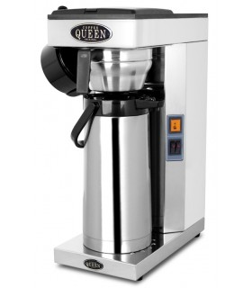 COFFEE QUEEN Thermos M Filter coffee machine