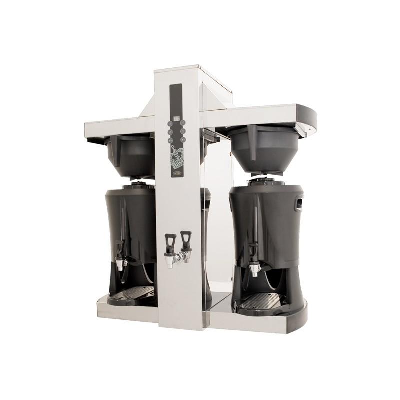 breville bar vista espresso machine instructions