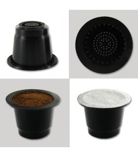 Κάψουλες Barista Shop Espresso Blend Crema (25 τμχ)