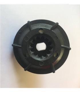 Μανιτάρι- Κόμπλερ Νέου Τύπου για Belogia Μπλέντερ BL-6MC