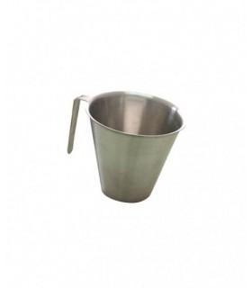 Δοσομετρικό Κύπελλο Καφέ 0,25lt
