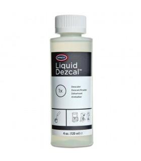Urnex Liquid Dezcal Υγρό καθαριστικό αλάτων 120ml