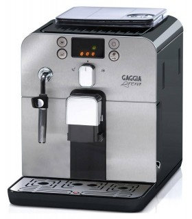Gaggia Brera Οικιακή Μηχανή Espresso