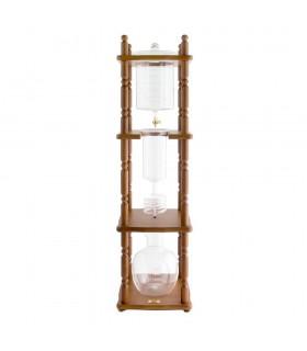 YYama Cold Brew Tower Συσκευή Κρύας Εκχύλισης Καφέ 25 cups