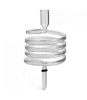 Yama Glass Coil for 25Cup Tower