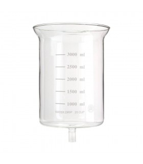 Yama Upper Beaker for 25Cup Tower