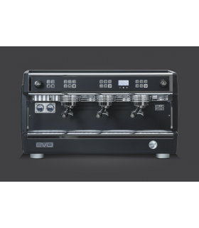 Dalla Corte Evo2 3 Group Blackboard Επαγγελματική Μηχανή Espresso