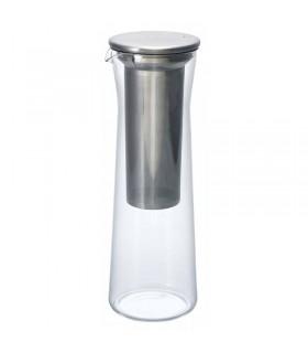 Hario Cold Brew Aluminium Coffee Jug 1lt