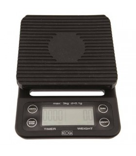 Belogia DST Digital Scale With Timer