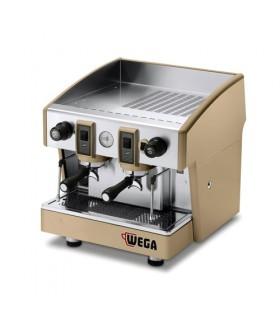Wega Atlas Comp U/2 Επαγγελματική Μηχανή Espresso