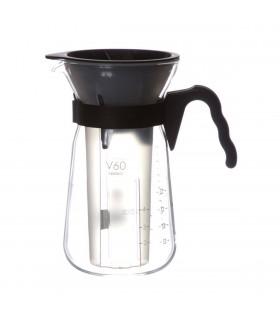Hario Fretta V60 Καφετιέρα Παγωμένου & Ζεστού Καφέ