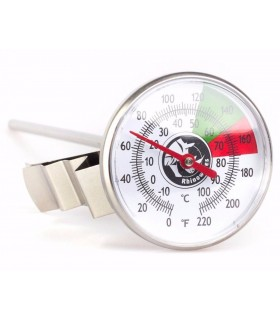 Rhinowares Analog Milk Thermometer 180mm