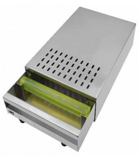 Belogia CDB Drawer Inox Mat