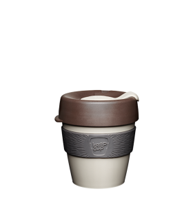 KeepCup Natural Original 8oz/227ml