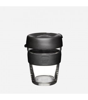 KeepCup Black Brew Original 12oz/340ml