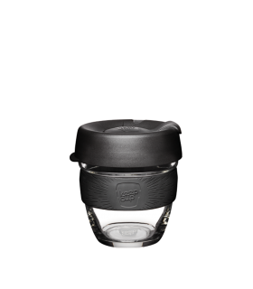 KeepCup Black Brew 8oz/227ml