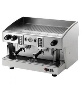 Wega Atlas EVD/2 Επαγγελματική Μηχανή Espresso