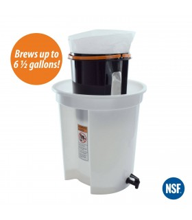 Brewista Cold Pro 2™ Commercial Brewing System Kit