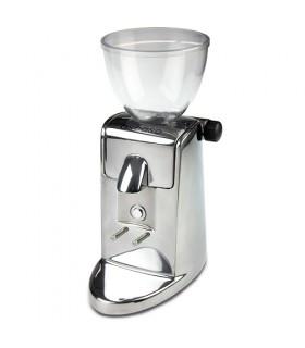 Ascaso i-mini i2 Conic Aluminium Οικιακός Μύλος καφέ