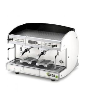 Wega Concept D/2 Επαγγελματική Μηχανή Espresso
