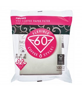 Hario V60 02 Filter Papers