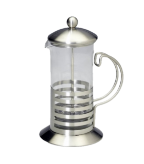 French Press Coffee & Tea Maker 600ml