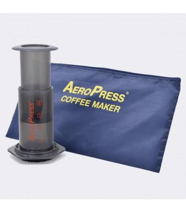 Aerobie Aeropress Μηχανή Καφέ με Τσάντα Μεταφοράς