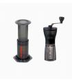 Aeropress + Hario Mini Plus Πακέτο brewing