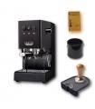 GAGGIA Classic Color New Espresso Machine & Accessory Kit