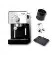 GAGGIA Viva Deluxe Οικιακή Μηχανή Espresso & Accessory Kit