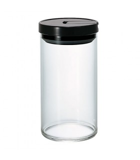 Hario Glass Air Tight Glass Coffee Container Canister