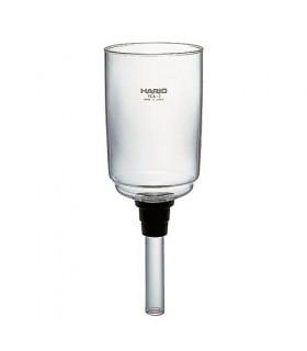 Hario Ανταλλακτικό Δοχείο - Πάνω για Coffee Syphon TCA-5 600 ml