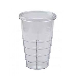 Artemis πλαστικό ποτήρι φραπιέρας κρεμαστό 900ml