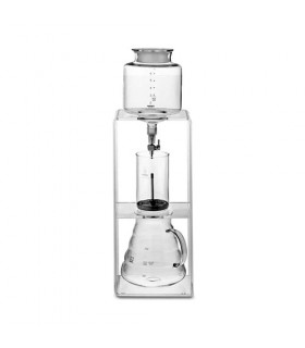 Hario Καφετιέρα Κρύας Εκχύλισης Water Dripper Clear
